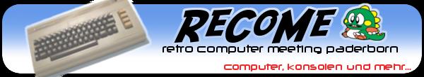 ReCoMe 2017!